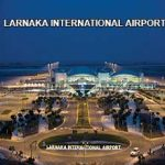 Larnaka International Airport