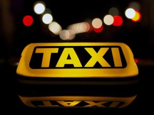 Taxi Tours